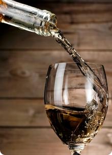 vins blancs du père benoit