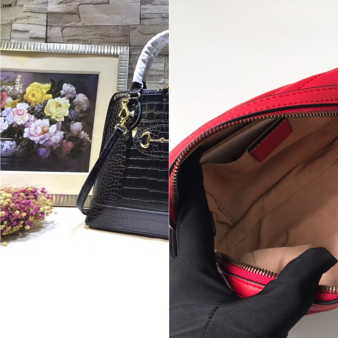 basket gucci fleur
