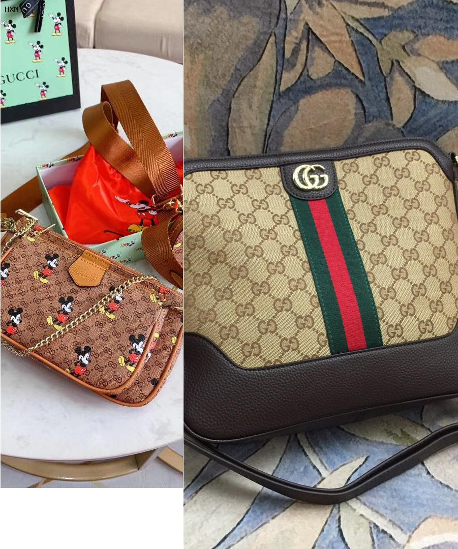 gucci marmont cuir rouge