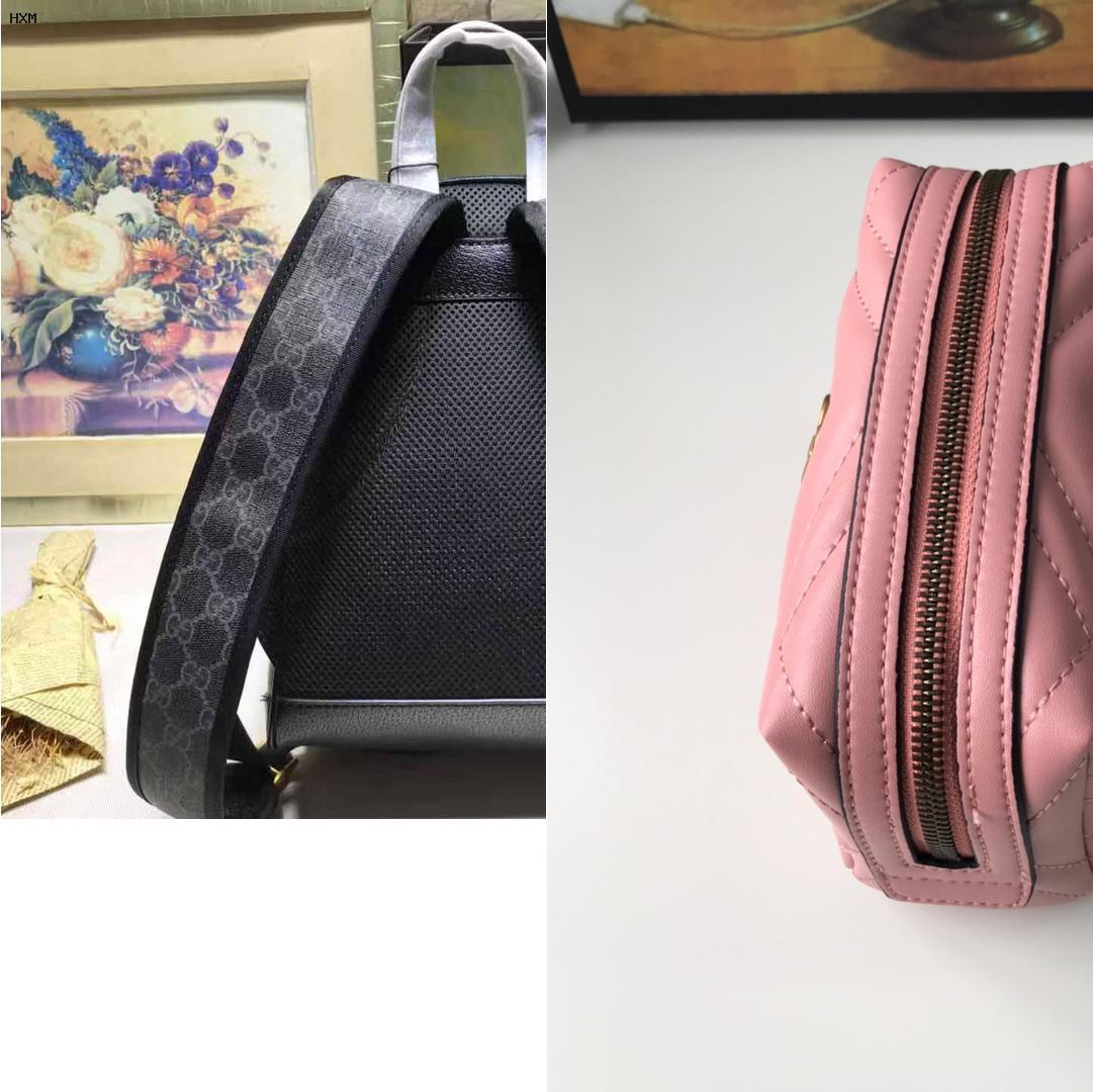 sac marmont velours noir